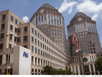 2 procter gamble top 7 places for interns cnnmoney