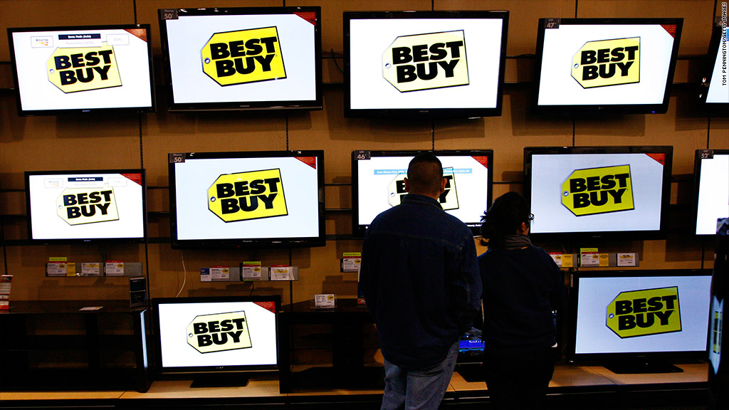 Below are details of Best Buy's Holiday Low Price Guarantee: If a customer purchases an item on or after Nov. 3 from Best Buy and then Best Buy, a local retail competitor store, or a product shipped from and sold by a major designated online retailer lowers their price through Dec. 24, , we will match the price.