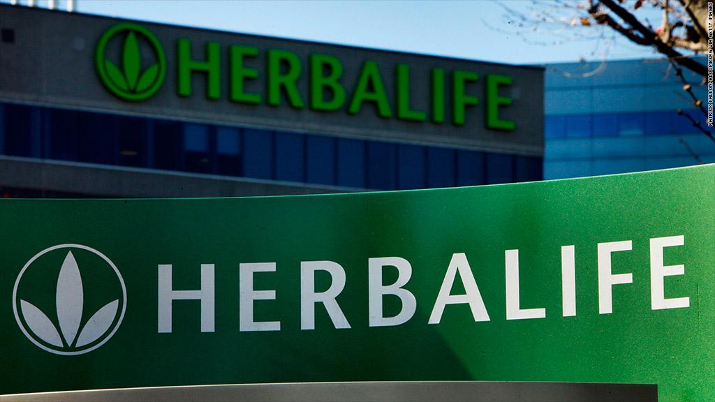 herbalife 022013