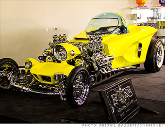 ed roth car gallery
