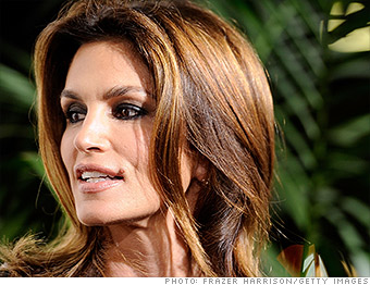 celebrities unclaimed money cindy crawford