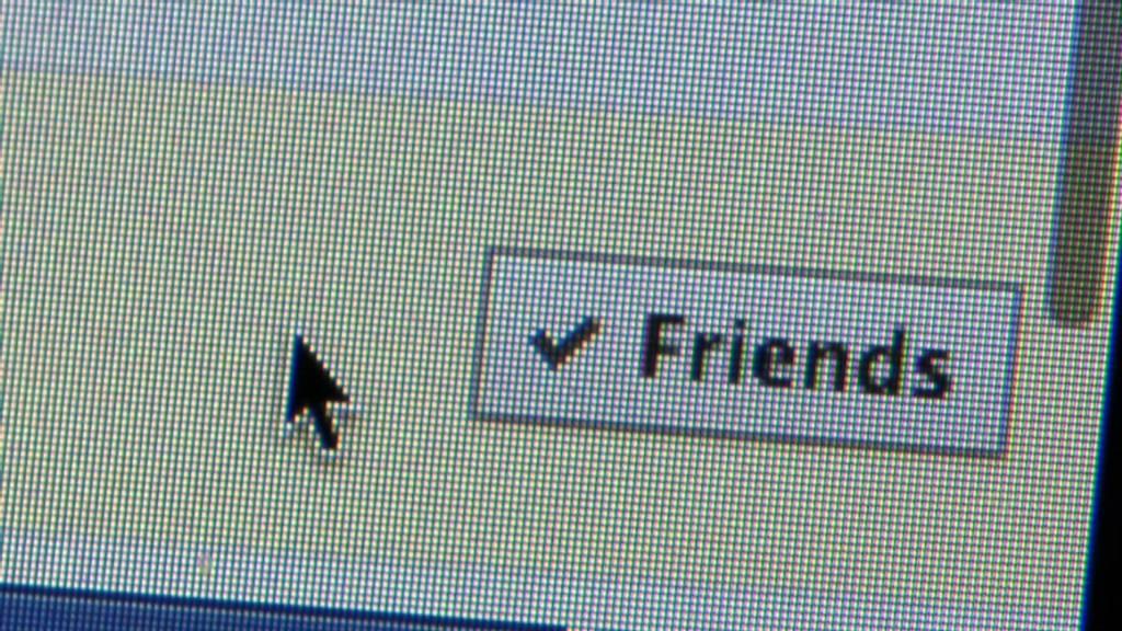 Pimps 'friend' victims on Facebook