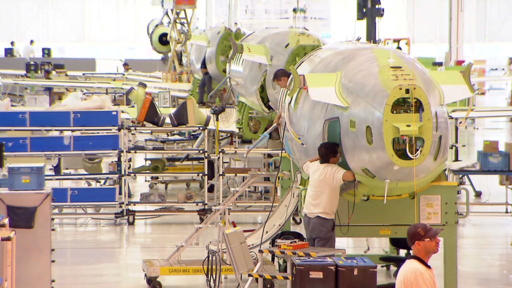 Brazil's booming biz building private jets