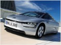 VW unveils 'world's most efficient car'