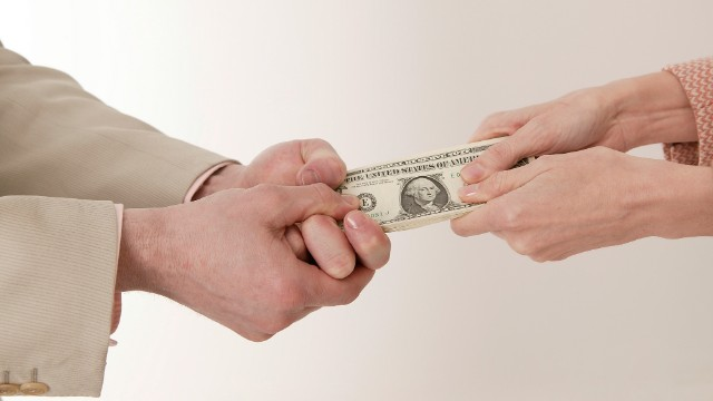 Image result for give my money