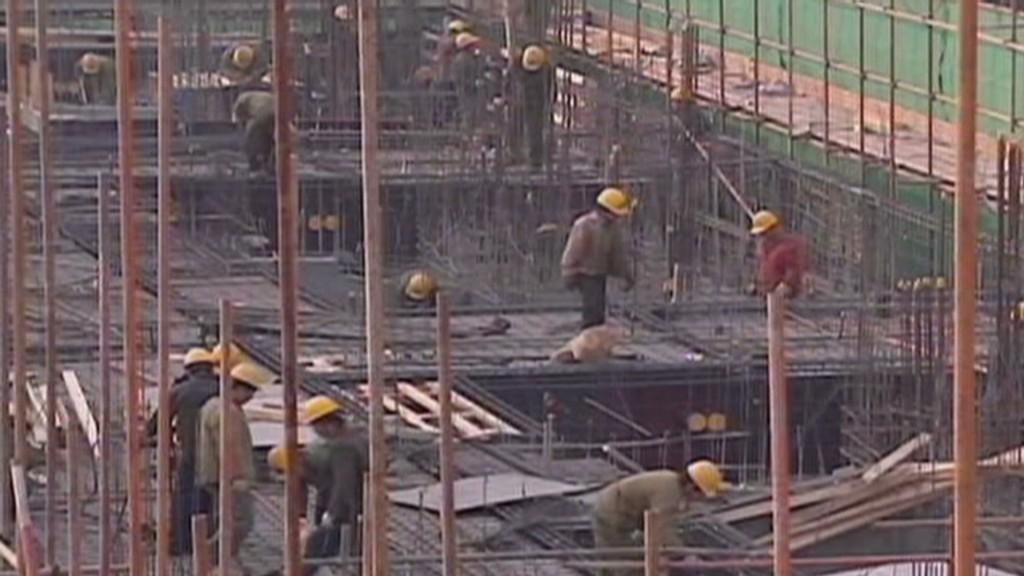 China puts brakes on its housing market