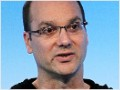 Android boss Andy Rubin steps down