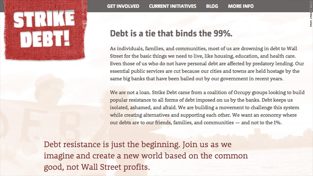 strike debt initiative 4