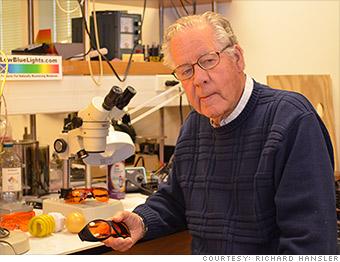 senior entrepreneur gallery richard hansler