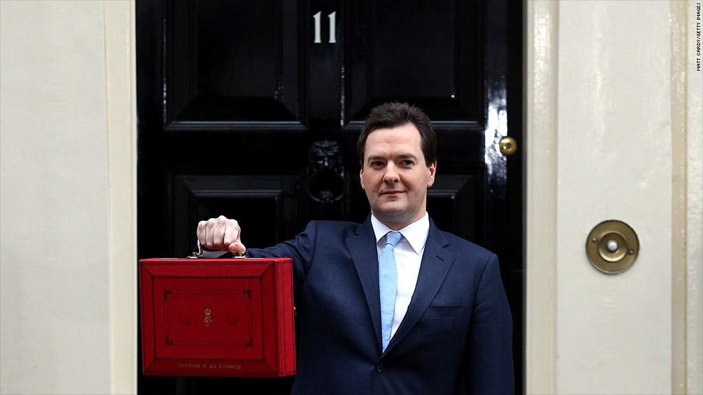 george osborne uk budget
