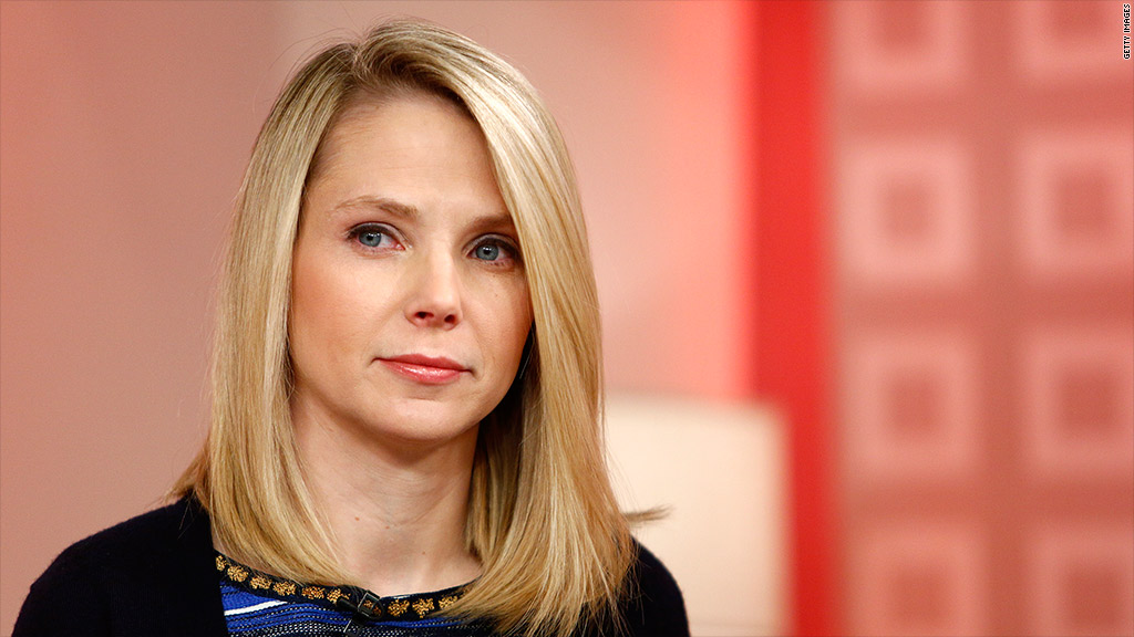 How Yahoo's acquisitions fit into Mayer's master plan