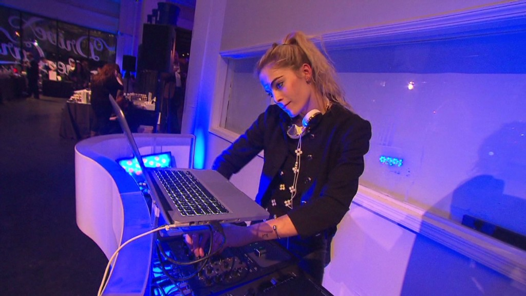 Female DJs: We're taking over