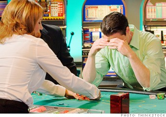 Gambling Stories Losses