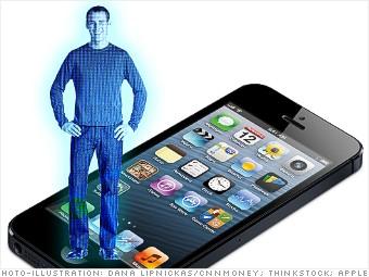 tech broken promises hologram phone call