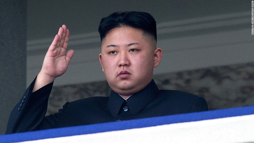 Why it's so difficult to report on North Korea