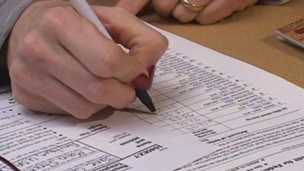 3 tax scams to avoid