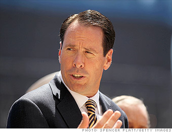 Att Perks At Work >> Randall L. Stephenson: $21 million - Executive pay: Meet the top-paid CEOs - CNNMoney