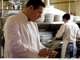 payscale wage increase food services