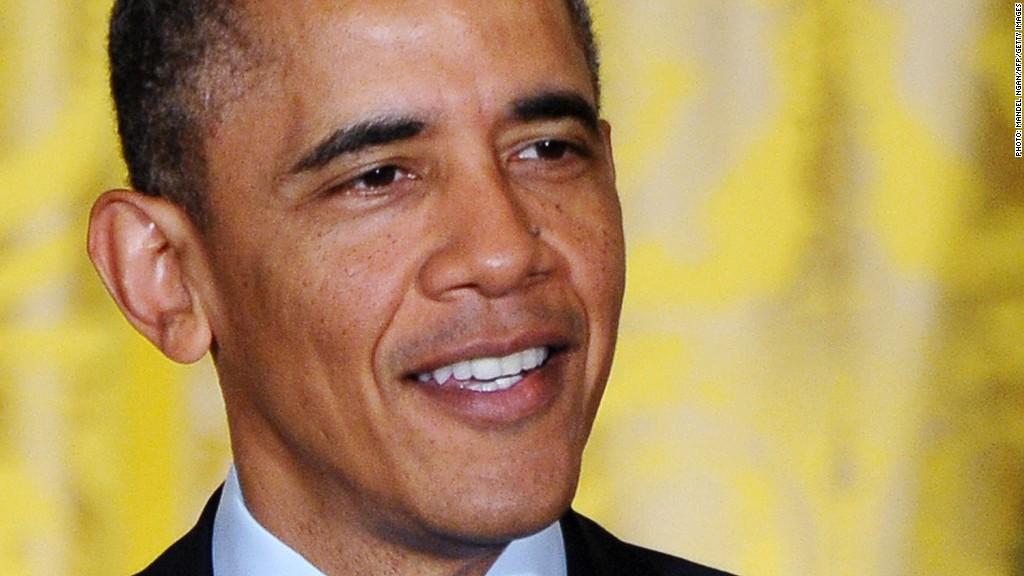 obama tax bill