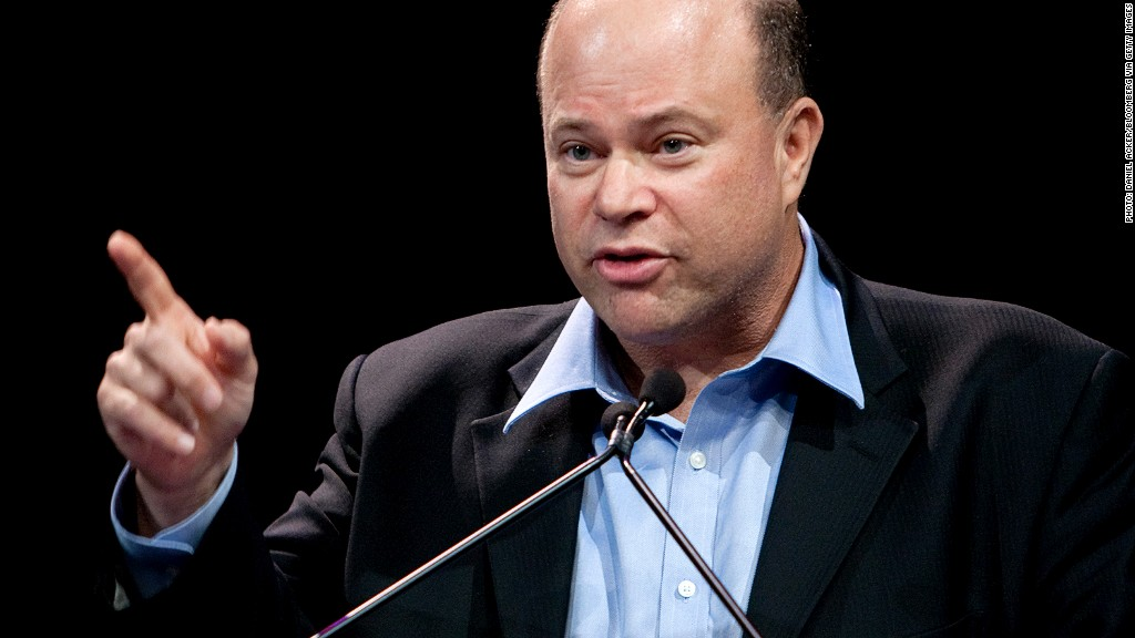david tepper appaloosa management