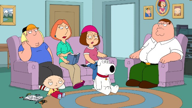 Fox Pulls Family Guy Episode After Boston Marathon Hoax
