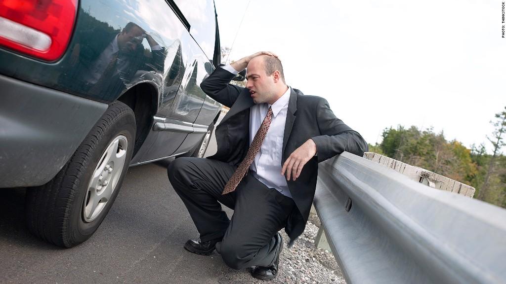 car crash secrets