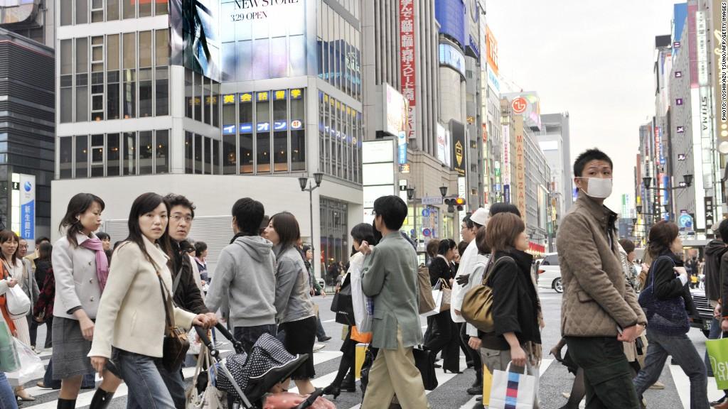 japan debt