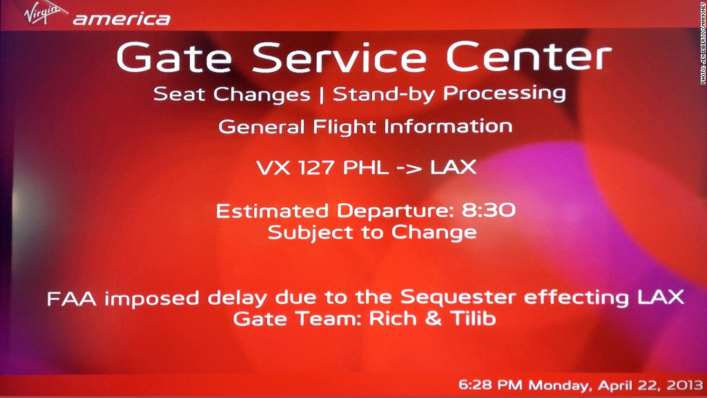 virgin furlough delays