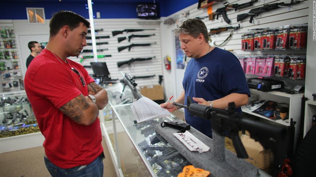 gun financing ge capital