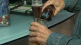 How Sam Adams maker helps small business