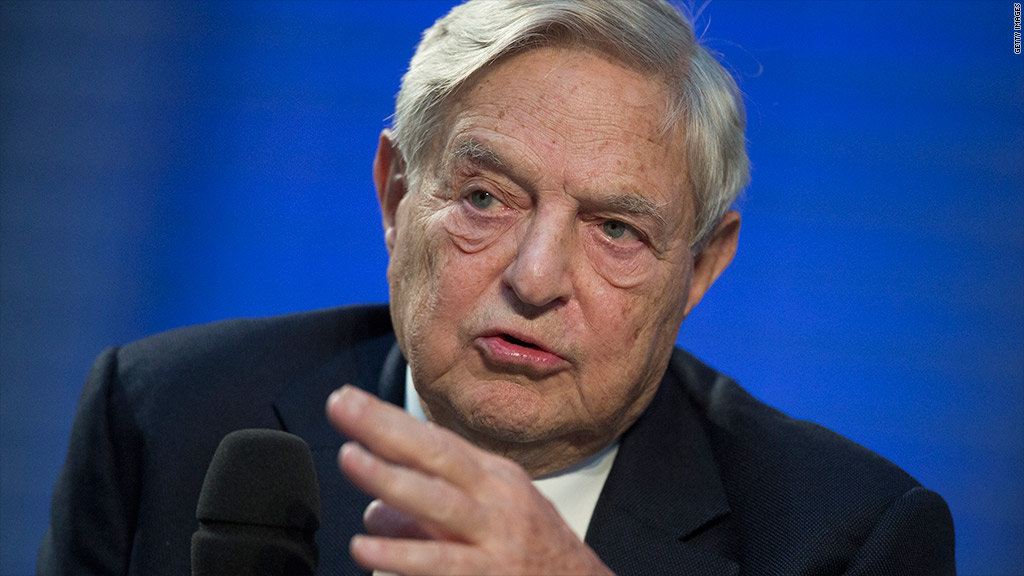 george soros jcpenney
