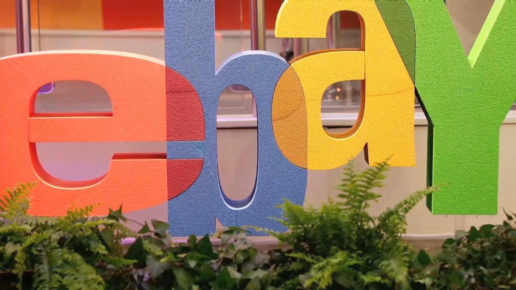 eBay: 'Not against an Internet sales tax'