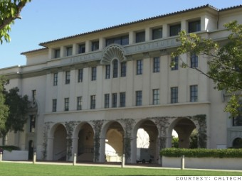 california institute of technology college return investment gallery