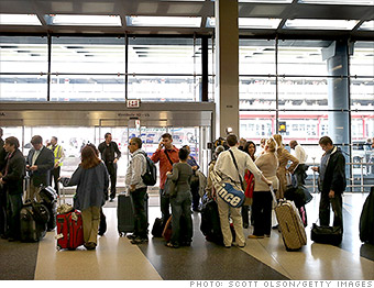 Chicago O Hare International Worst U S Airports For