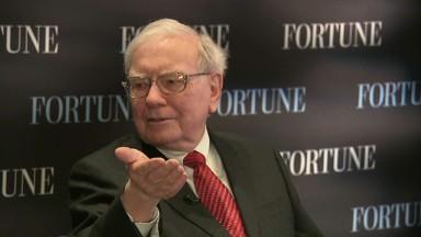 Warren Buffett's investing advice