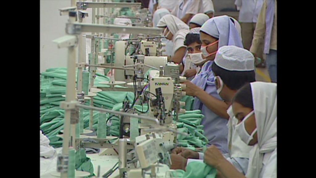 Bangladesh tragedy pressures retailers
