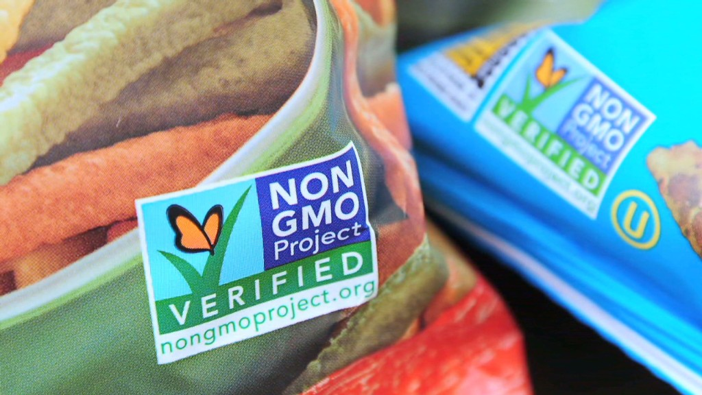 Why General Mills opposes GMO labeling