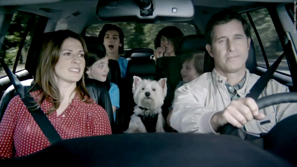 toyota spanish ad