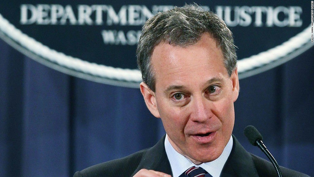 schneiderman national mortgage settlement bank lawsuits