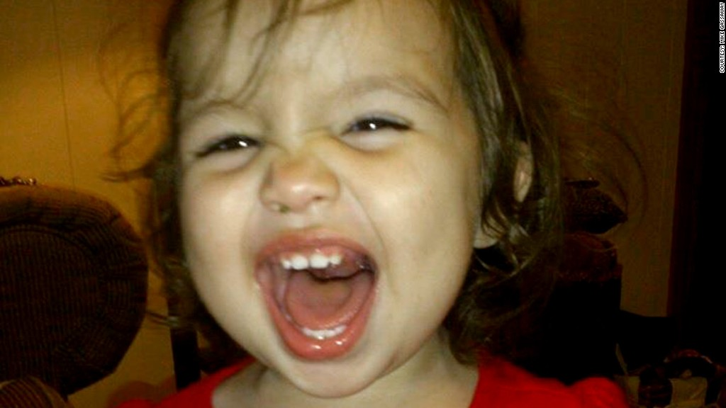 texas victim two years old