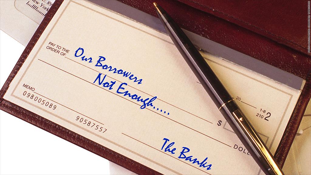 bank settlements
