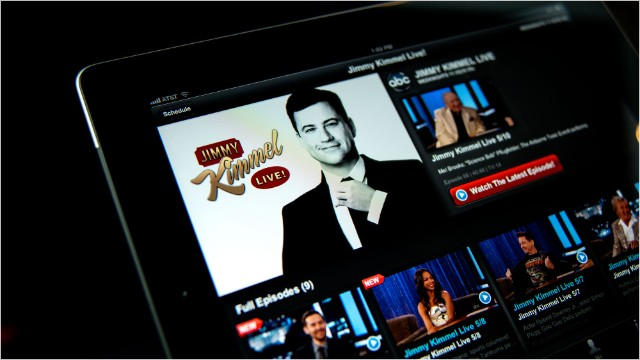 4 Reasons Online Tv Is Still A Pipe Dream