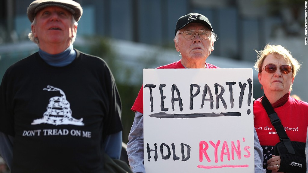 irs tea party