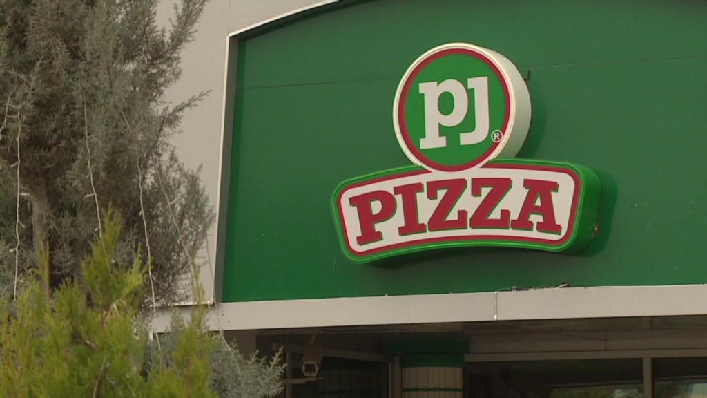 Fast-food chains flourish in northern Iraq