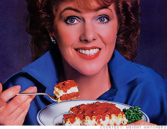lynn redgrave ad weight watchers