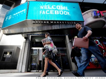 facebook now shareholder lawsuits