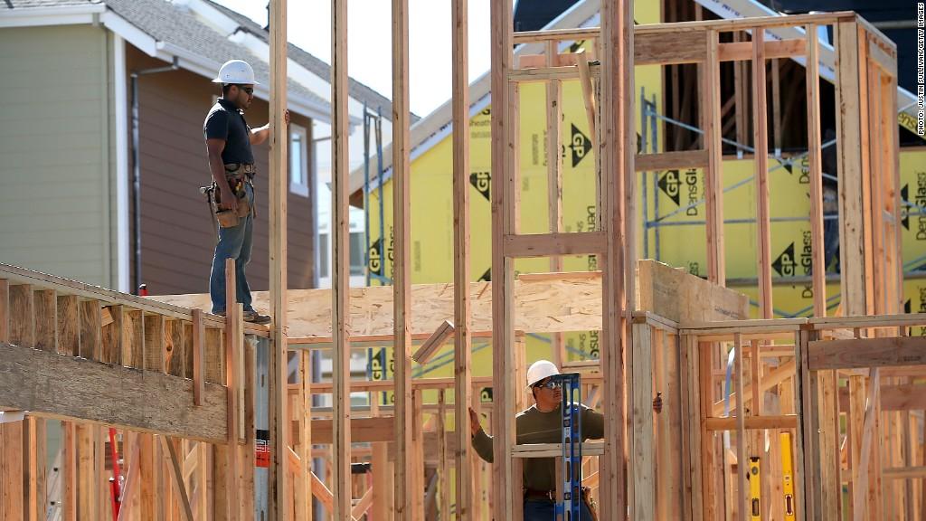 home builders