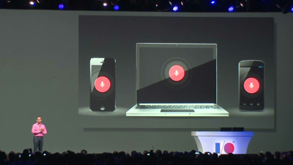 Google's new products in 90 seconds