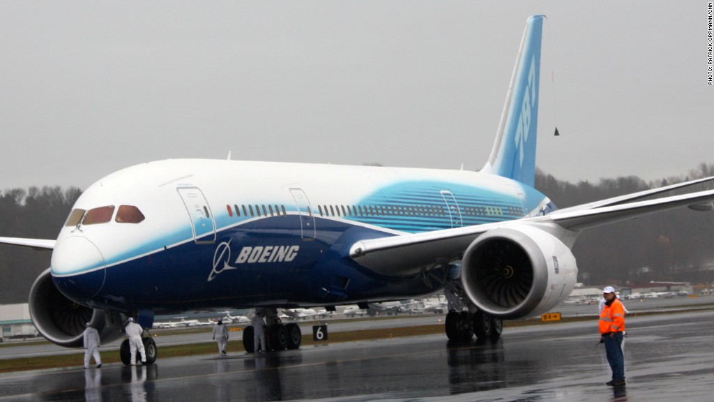 boeing favorite hedge funds