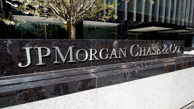 JPMorgan paying $5 1 billion to Fannie, Freddie over mortgages